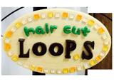 ヘアーカット LOOP.S