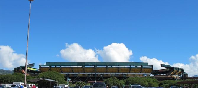 Hawaii日記 2日目 in Oahu