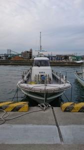 洲本沖タチウオジギング・行ってきました!