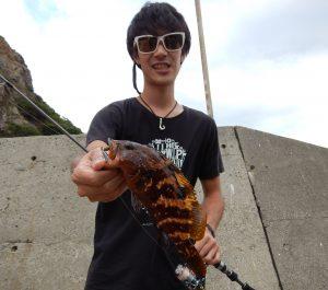 夏休み二回目!適当遠征@和歌山県